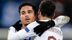 Арсенал дава 15 млн. и Мхитарян за крило на Рома
