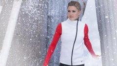 Бушар и още много звезди в зимната реклама на Nike