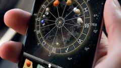 Онлайн приложенията за хороскопи изживяват своя бум
