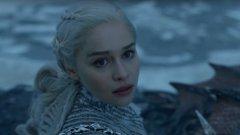 """HBО може би са близо до поръчката на пилотен епизод на втори сериал-предистория на Game of Thrones. Той вероятно ще е базиран на историята на дома Таргариен, разказана в книгата """"Огън и кръв""""..."""