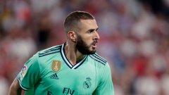 След загубата с 0:3 от ПСЖ през седмицата в Шампионската лига, Реал показа голям боен дух, за да стигне до трите точки в Севиля