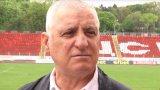 Гаганелов е със 7 шампионски титли на България като футболист на ЦСКА.