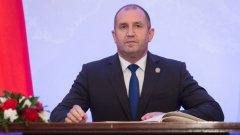 Президентът изрази съжалението си, че за момента липсват конкретни параметри на индустриалното сътрудничество