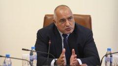 Министър-председателят съобщи, че предстои разпределянето на 200 милиона лева помощ за средните предприятия