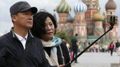 """""""Червеният туризъм"""" активно се развива от китайското правителство"""