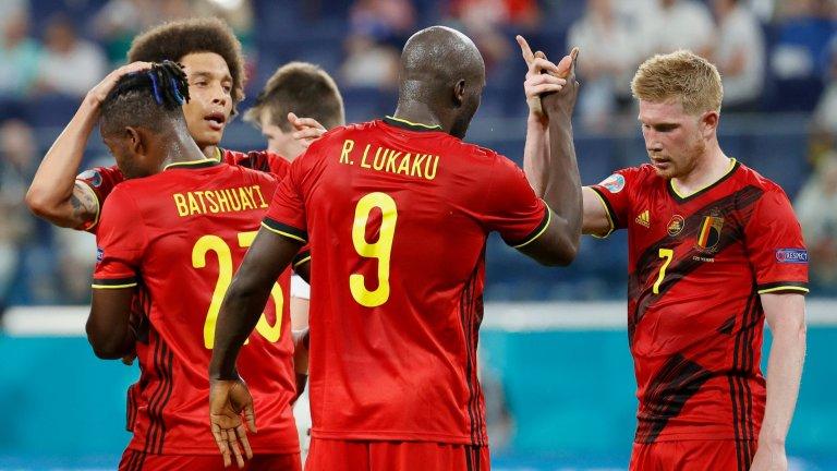 Белгия преживя домакински срам на Евро 2000, когато отпадна още в групите. След това задейства програма за развитието на футбола, резултатът от която виждаме днес.