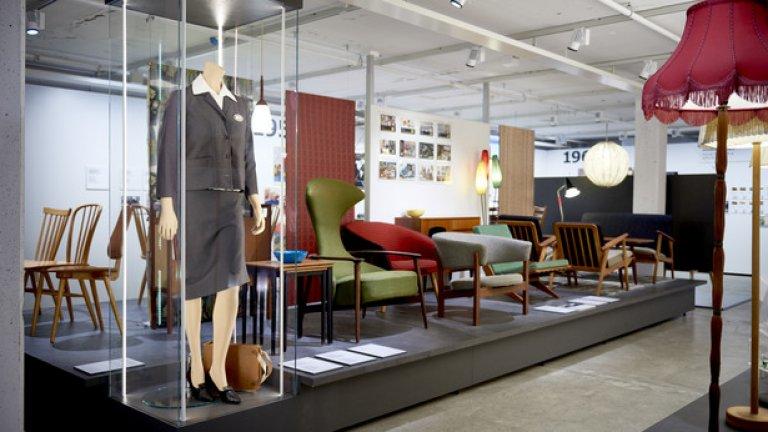 За около 60 години съществуване, ИКЕА се превърна във водещ износител на шведския дизайн по света