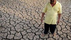 """Има ли начин за справяне с """"водната криза""""?"""