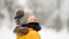 Времето в страната остава облачно, краткотрайно затопляне ни очаква към сряда