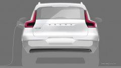 """Автомобилният бранд представя """"XC40 - Презареждане"""""""