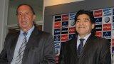 Хаос около теста за COVID-19 на легендарен аржентински треньор