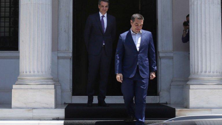 Може би най-голямото постижение на Гърция беше начинът, по който политическата система и обществената материя издържаха на икономическия удар.