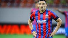 Лудогорец купи румънския национал Клаудио Кешеру