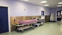 Парите за 3 дни болнични - само 50 на сто от заплатата