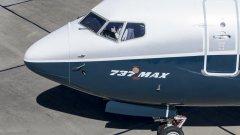 Това е вторият фатален инцидент със 737 MAX за последните 6 месеца