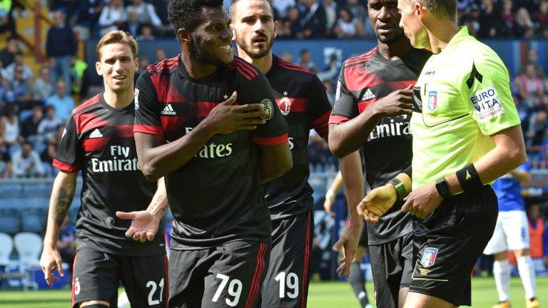 3. Да интегрира успешно новите попълнения  Многото нови попълнения от лятото не се интегрираха според очакванията, като може би Хакан Чалханоглу е най-очевидният пример, тъй като изглежда не успява да се справи с напрежението в такъв голям клуб.  Прекарал 13 години в Милан като играч, Гатузо прекрасно знае какво е да си футболист на тима и какво напрежение и отговорност произтича от това. От него се очаква да вдъхне повече увереност на новите футболисти, да сплоти колектива и да ги превърне в отбор.