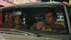 """Тарантино, Пит, ДиКаприо и """"Имало едно време в Холивуд"""""""