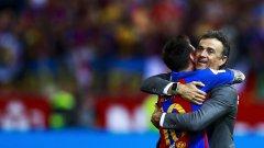 """Колкото и да се правят сметки, колкото и да се изчисляват спечелените купи, вкараните голове и """"Златните топки"""", Меси и Роналдо си остават най-големите за съвременния футбол."""