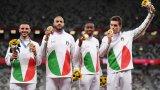 Успехите на мултиетническия италиански отбор на Олимпиадата провокират сериозен политически дебат в страната