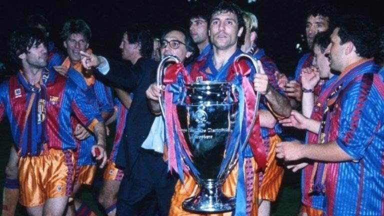 През 90-те години форматът на Шампионската лига се променя 7 пъти. Време е за нови промени