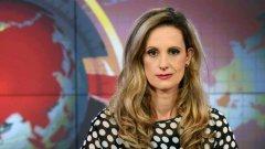 Миляна Велева става директор на новините в Нова ТВ след TV7 и Канал 3