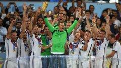 Мондиал 2026 може да се превърне в първото световно първенство с три държави-домакини
