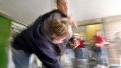 39 са случаите на насилие над учители