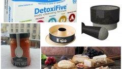 Преоткрийте храната в безкрайната депресия на януари
