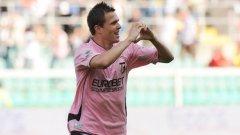 Йосип Иличич може пред лятото да напусне Палермо