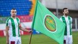 Камбуров свали Жеков от върха като стрелец №1 на България