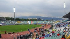 Твърде вероятно е мачът с унгарците да се играе пред празни трибуни.