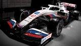 Обяснено: Защо болидът на Шумахер във Ф1 ще бъде с руското знаме