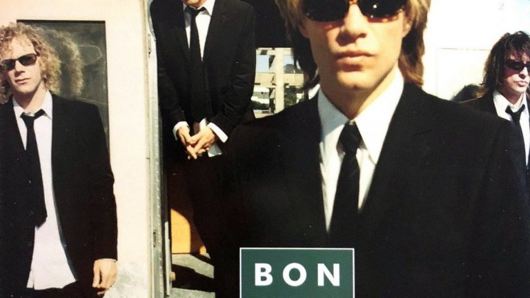 Bon Jovi - It's My Life Има ли въобще някой, който да не е чувал тази песен на Bon Jovi. Дори и в най-затънтените дискотеки винаги ще се намери време за един бърз It's My Life, който да призове всички наоколо да грабнат мига и да му се насладят максимално, защото ако не сега - кога?