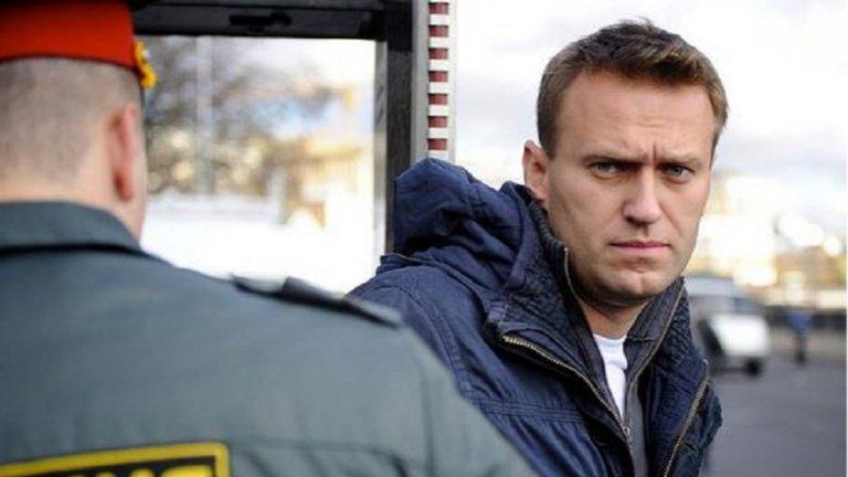 Привържениците на Навални организират протест в събота