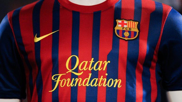 Барселона скоро може да задмине Белия балет