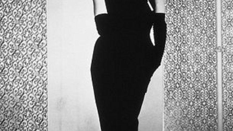 """Одри Хепбърн в """"Закуска в Тифани"""""""